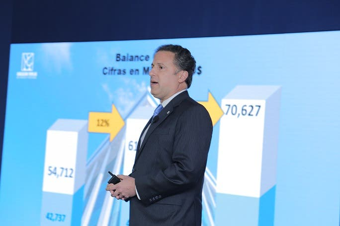 Ariza sostuvo que el índice de solvencia de APAP fue de 32.58%, tres veces por encima de lo requerido por las regulaciones, mientras que el índice de eficiencia alcanzó un 60%, situándose entre las cuatro entidades más solventes y eficientes del sistema.