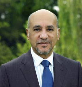 Aníbal de Castro, nuevo embajador dominicano en Bélgica.