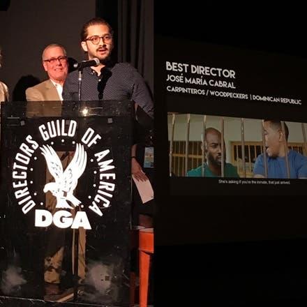 José M. Cabral/Carpinteros gana el Havana Film Festival NY 2017