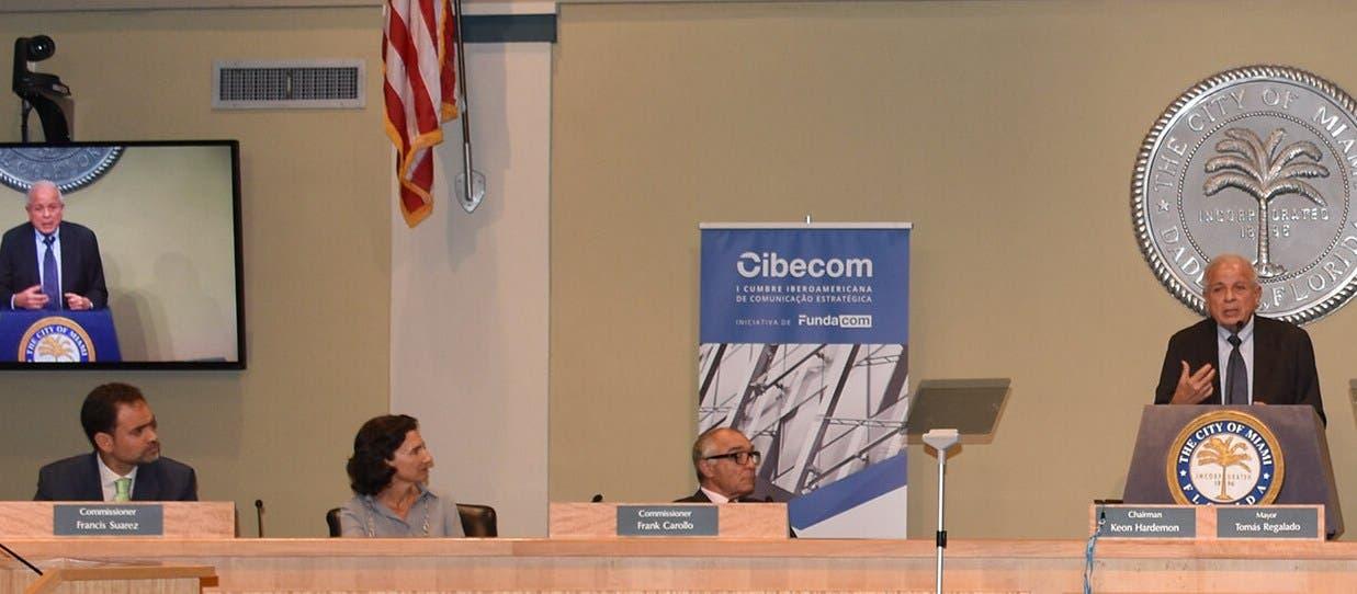 La transparencia, eje central en el último día de CIBECOM 2017