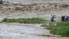 Cinco días de lluvias anegaron zonas de la región caribeña y causaron inundaciones en el suroeste de Haití, inundando cosechas y causando al menos cuatro muertes en el área que el año pasado fue azotada por el huracán Matthew.