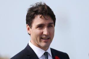 Justin Trudeau, primer ministro de Canadá. Salario: $253.123