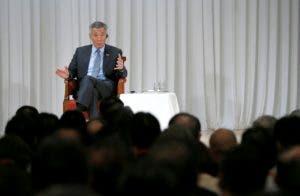 Lee Hsien Loong, primer ministro de Singapur Salario: $1.717.352