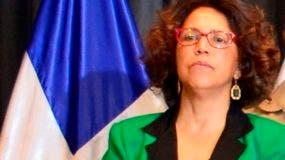 Marisela Duval, coordinadora nacional de Participación Ciudadana.