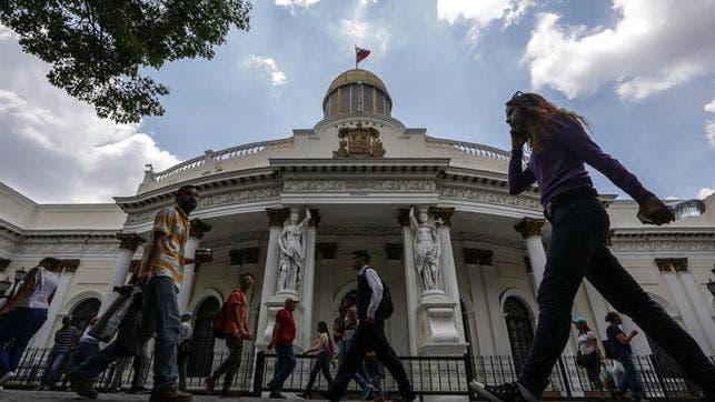 Nuevo presidente Parlamento venezolano es una incógnita a 2 días investidura