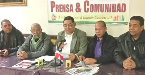 """Image result for Prensa & Comunidad"""", en Nueva York"""