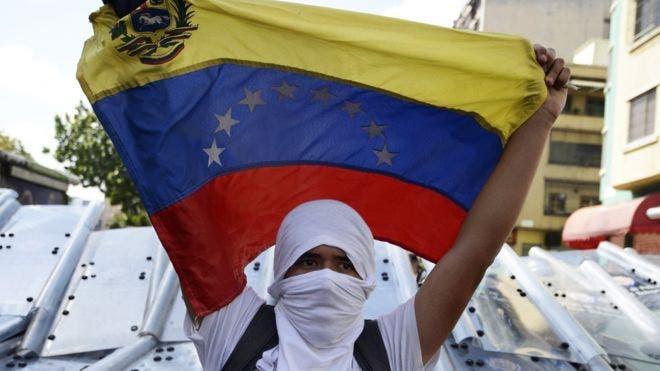 La oposición ha convocado a numerosas marchas y actos de protesta contra el gobierno en las tres últimas semanas.