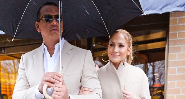 Jlo revela que abrió los ojos sobre su relación con Alex Rodríguez en RD