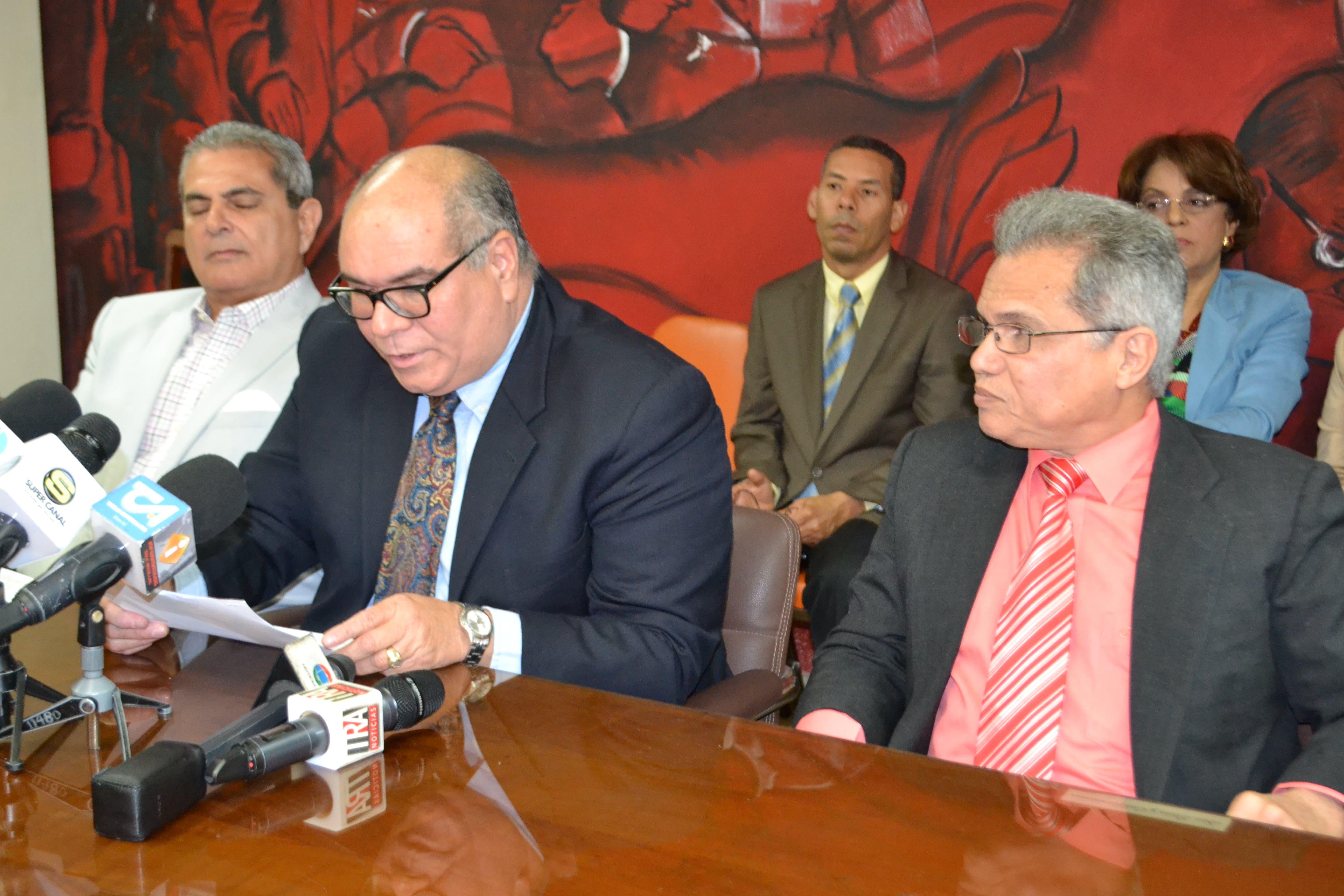 Médicos paralizarán consultas a afiliados ARS en clínicas de Santiago el miércoles