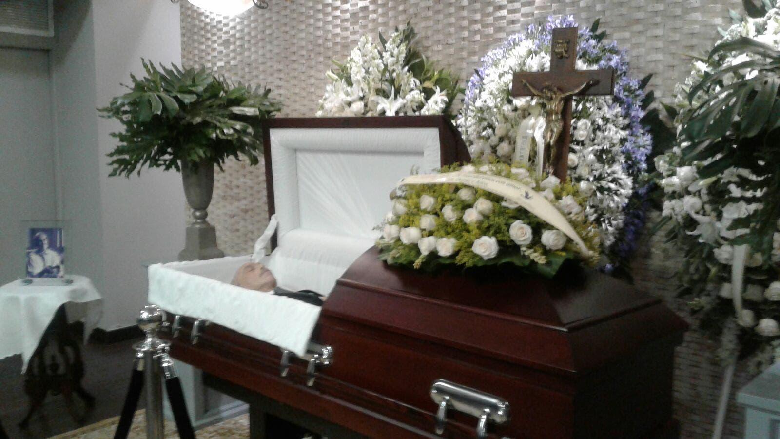 Molina Morillo falleció ayer en su residencia.