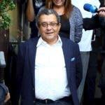 Joao Santana, quien ha estado casado 7 veces, fue miembro del Partido de los Trabajadores en Brasil ,que es liderado por Lula da Silva.