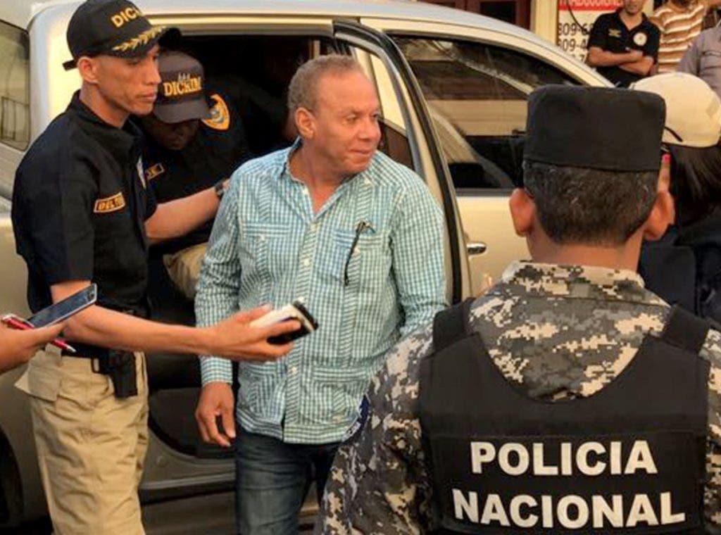 Ángel Rondón.