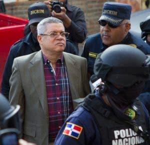 Roberto Rodríguez es uno de los implicados en el caso Odebrecht.