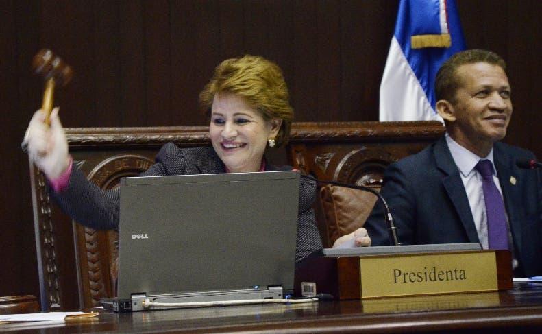 Lucía Medina    resaltó la importancia que tiene el nuevo Código.
