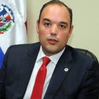 José del Castillo Saviñón, exministro de Industria.