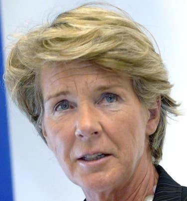Maud de Boer-Buquicchio