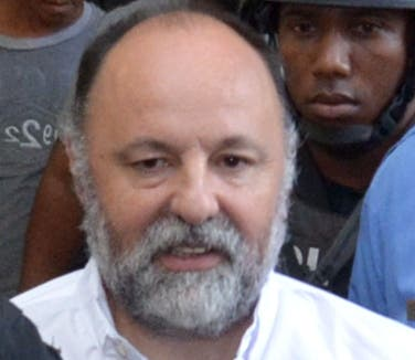 Christopher Naudin