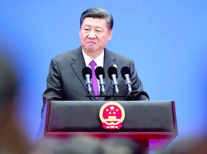 Presidente Jinping presenta plan global