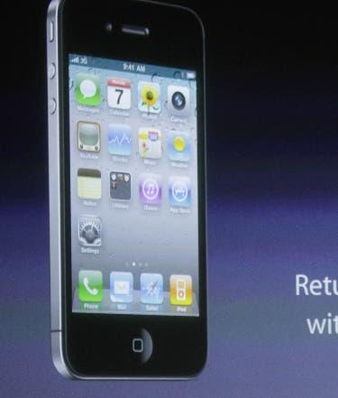 Apple saldría beneficiada.