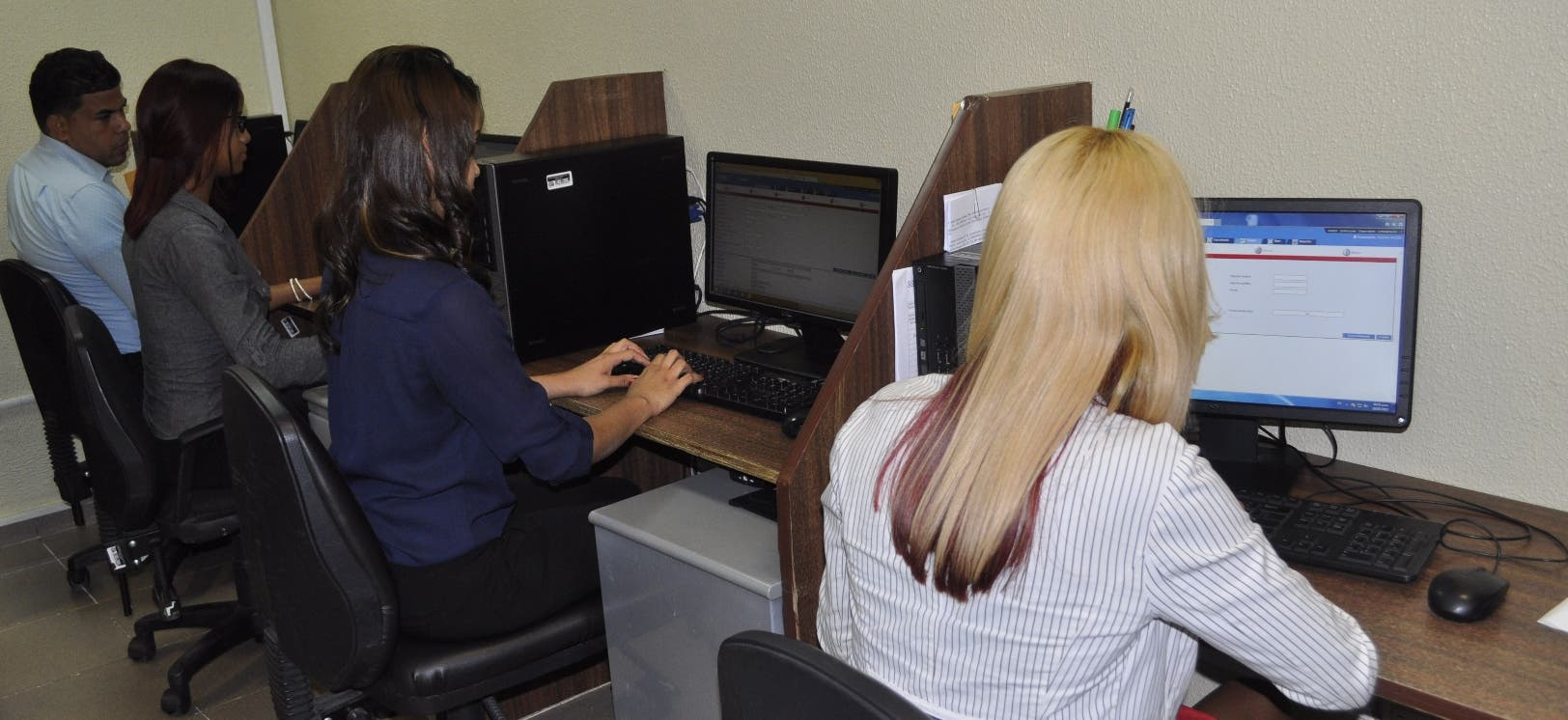 La Fiscalía tiene 20 mil expedientes digitalizados