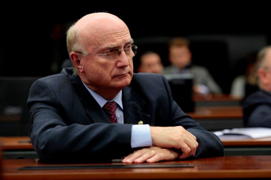 Michel Temer cambia al ministro de Justicia en medio de la crisis política