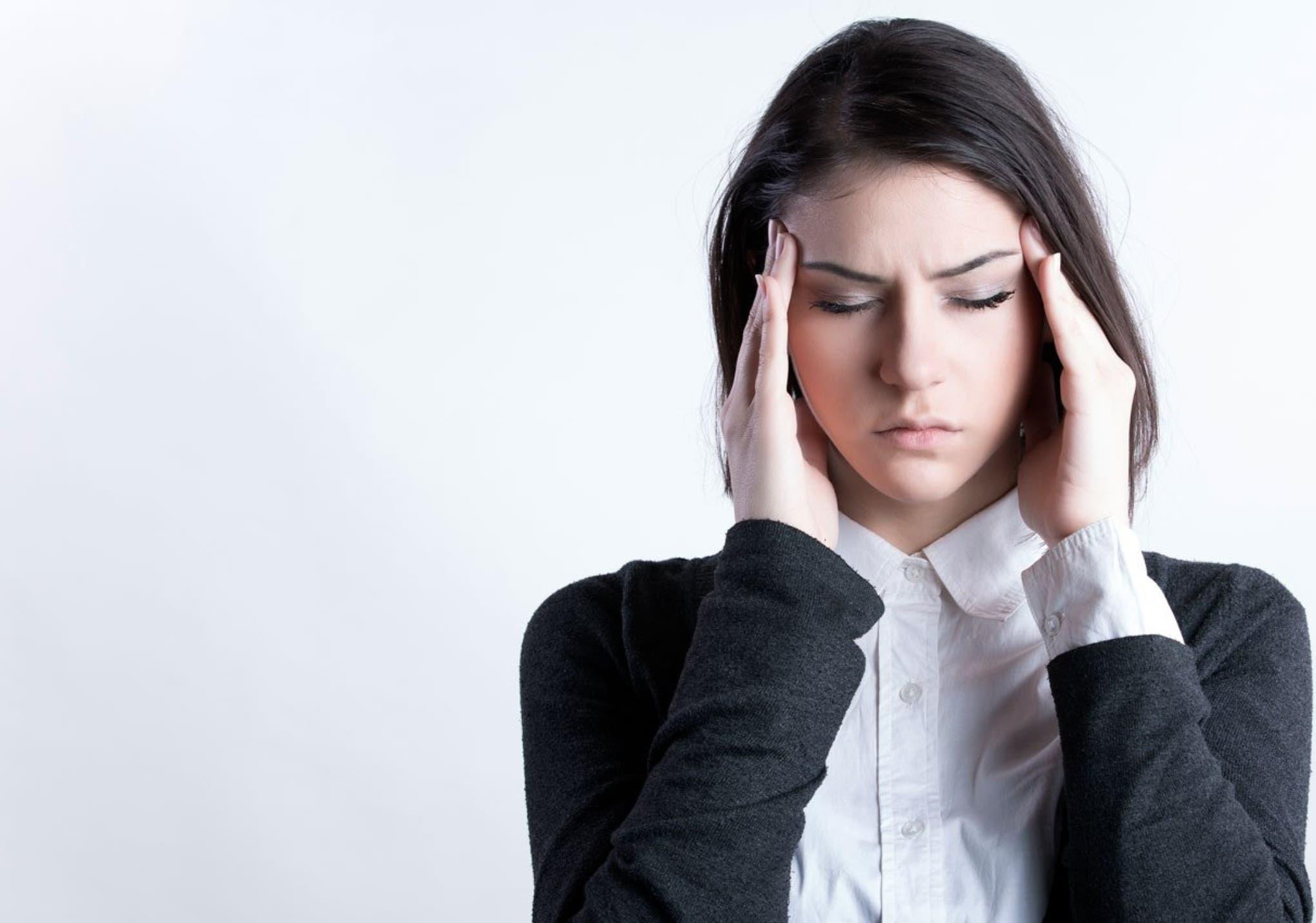 Migraña: nuestro dolor de cabeza de cada día