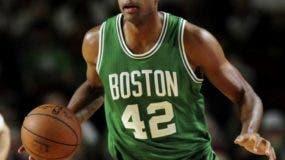 Al Horford se ha unido a Isaiah Thomas para guiar magistralmente la ofensiva de los Celtics.