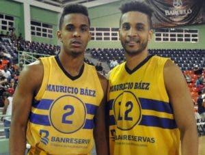 Diego y Rayner Moquete hombres importantes de Mauricio Báez.