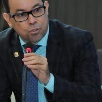 El perremeísta Amado Díaz encontró el respaldo a su propuesta.