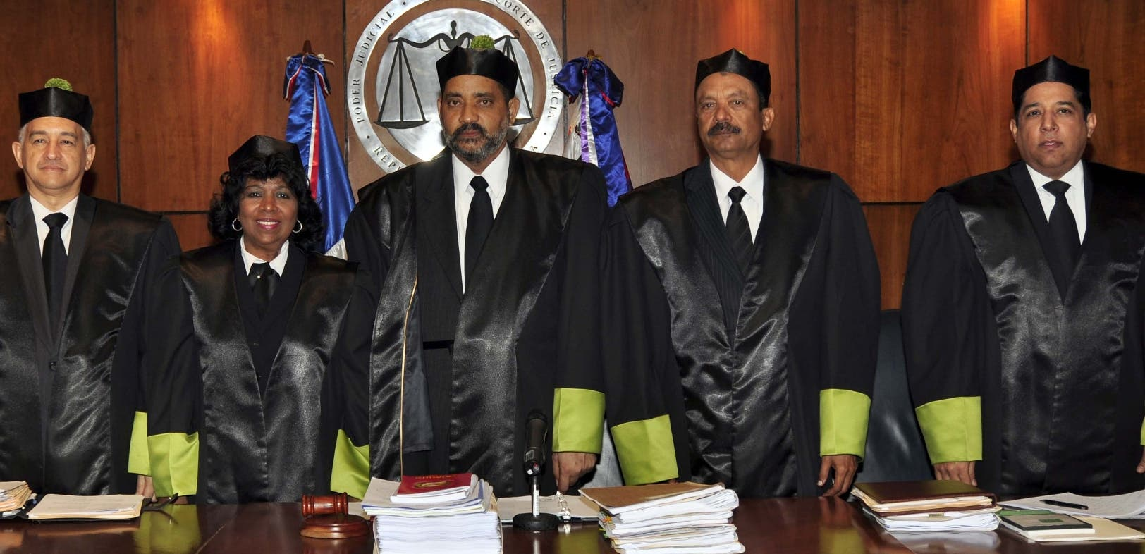 La Junta y el Tribunal Electoral luchan por definir sus fronteras