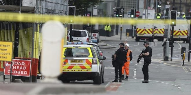 """El suicida de Manchester llamó a su madre para pedirle """"perdón»"""