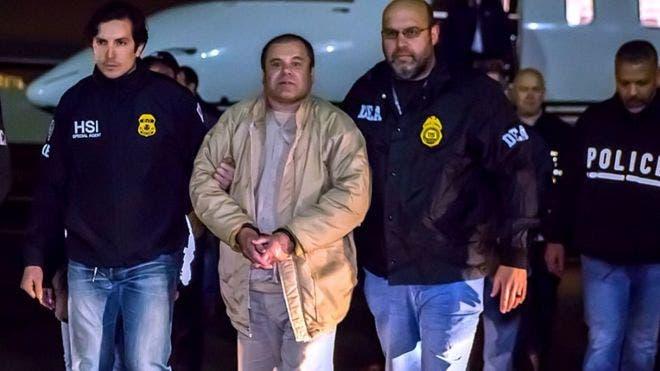 Dónde está la fortuna de «El Chapo», uno de los hombres más ricos del planeta