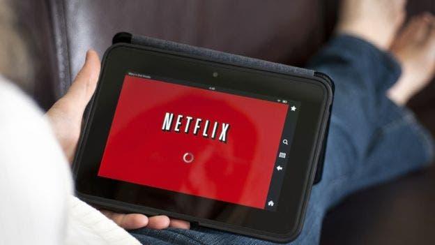 Netflix es uno de los servicios de streaming más populares del mundo.