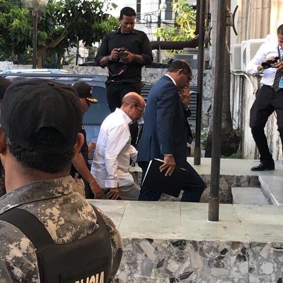 Caso Odebrecht: detienen a ministro y exaltos funcionarios en República Dominicana