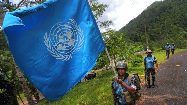 VENEZUELA: Al menos cien muertos por las lluvias en Sri Lanka