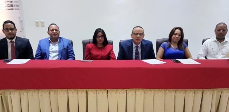 FJT aboga por altas cortes libres de influencias políticas