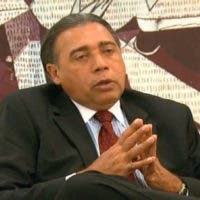 Fermín Acosta, presidente de Copardom.