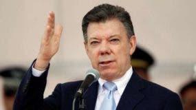 El presidente Juan Manuel Santos y sus colaboradores deberán declarar sobre la adjudicación, en 2014, de un contrato a Odebrecht para la construcción de una vía.