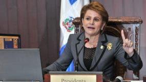 Lucia Medina.