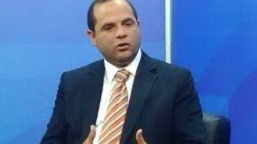 Manuel Crespo, miembro del Comité Central del PLD, no ve posibilidades para una reelección de Danilo Medina.