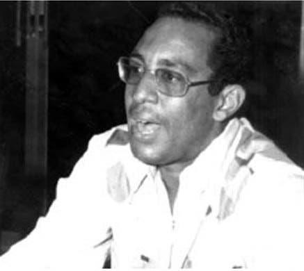 Narcisazo desapareció el 26 de mayo de 1994, luego de pronunciar un discurso en el paraninfo de la Facultad de Ciencias Económicas y Sociales, y como todo indica que se trató de un crimen.