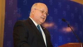 Rafael del Toro Gómez, presidente de Finjus.