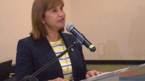 Rosalía Sosa.