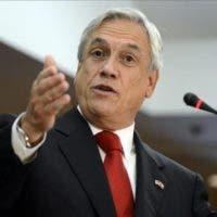 Jair Bolsonaro es invitado del presidente Sebastián Piñera.