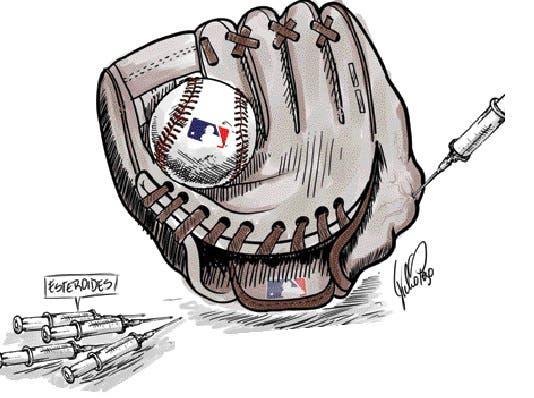 Esteroides en República Dominicana son una 'maldición' para la Major League Baseball
