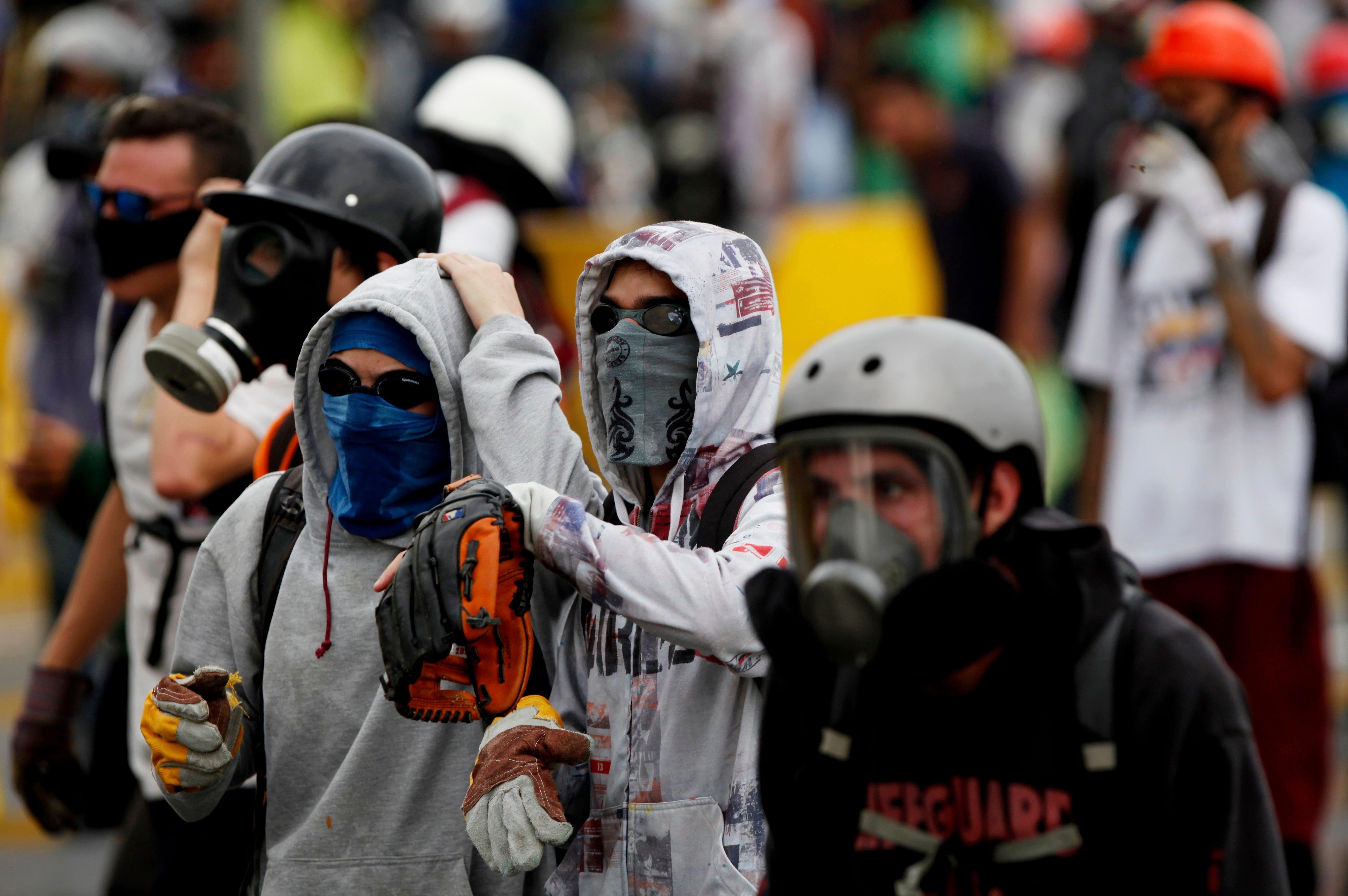 La ONU condena ataque al Parlamento venezolano y pide investigación imparcial