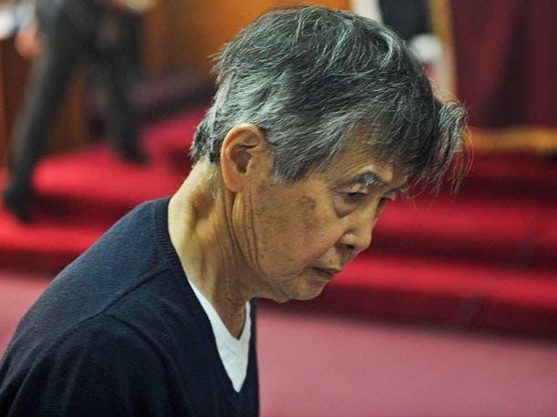 ONU lamenta indulto a expresidente peruano Fujimori