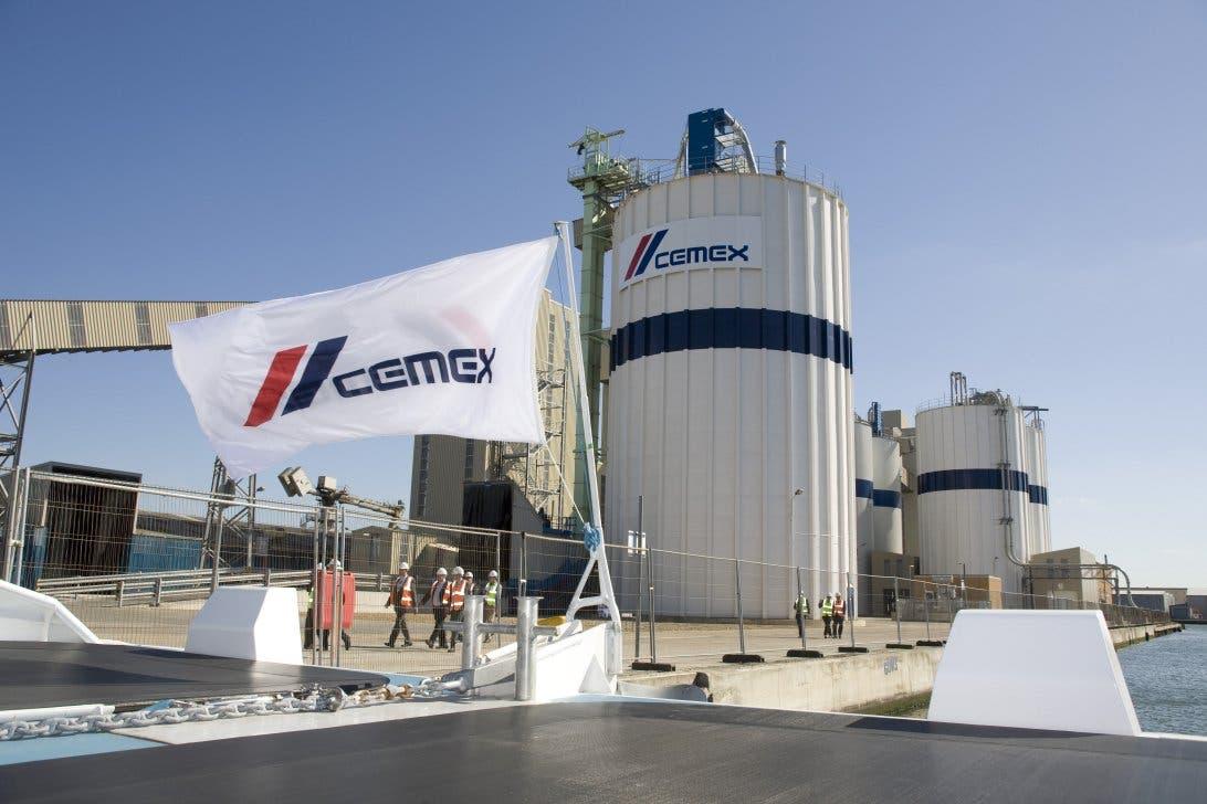 Cemex pierde 2 millones de dólares en el primer semestre debido a la pandemia