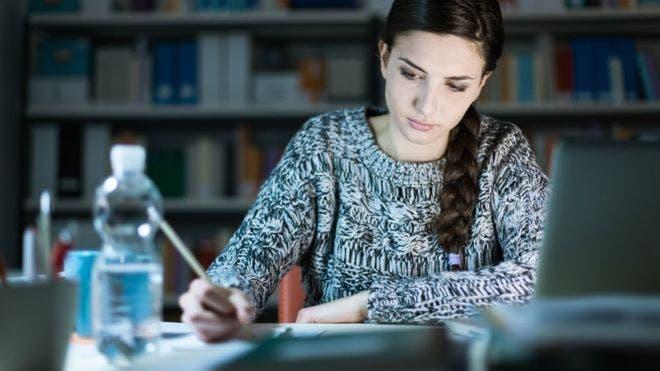 Concentrarse en una tarea puede ser difícil para muchas personas.