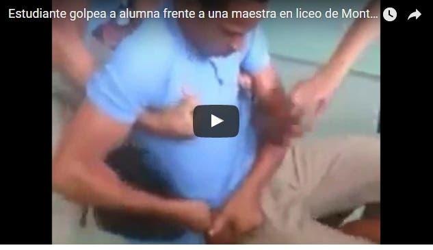 Educación dará acompañamiento legal y psicológico a familia de estudiante agredida en Bayaguana